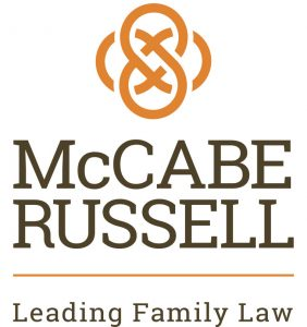 Welcome to the McCabe Russell Family, Lauren S. Keiser!