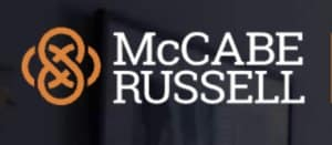 Congratulations to the Attorneys of McCabe Russell on Their 2019 Super Lawyers Selections!