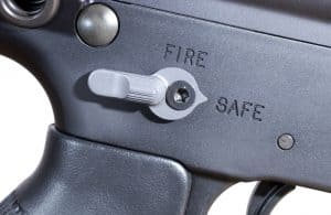 "Maryland's New ""Red Flag"" Gun Safety Law"