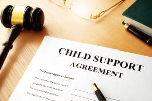 Do All Child Support Awards in Maryland Stick to the Guidelines?